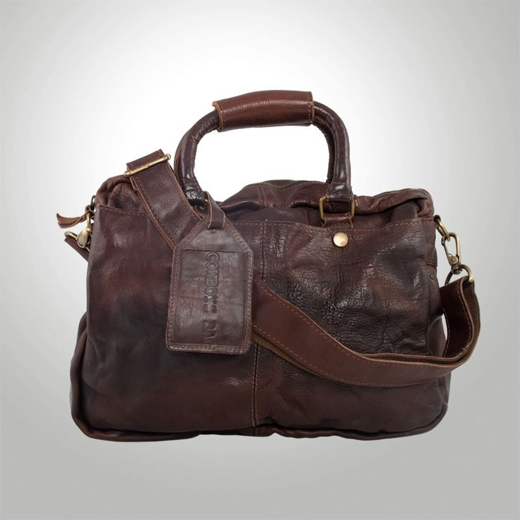 Washington (brown) von Cowboysbag online kaufen bei Lieblingstasche