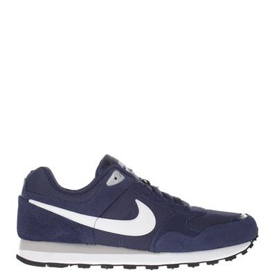 Nike heren sneakers blauw MD RUNNER