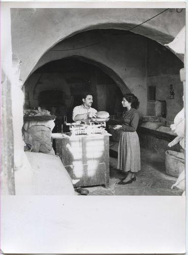 Greece Aegean Sea Bakery Shop Old Times | eBay