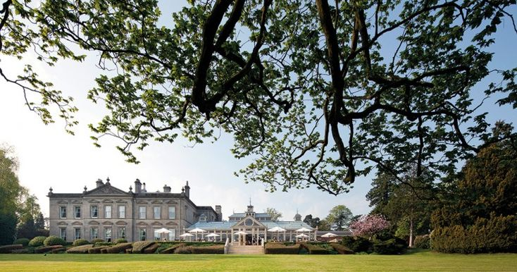 Kilworth House, Leicestershire