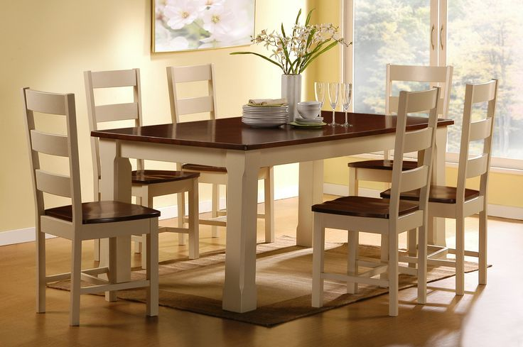 This Toulouse Dining set is now available from Wrexham