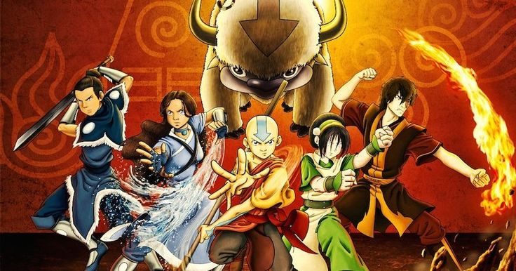 Avatar The Last Airbender Trivia | Playbuzz