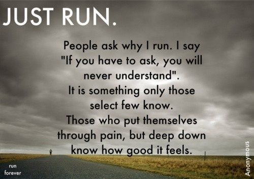 Oh yes! Pleasure of running.: Sotrue, Why I Running, So True, Truths, Crosses Country, Running Quotes, Runners High, Feelings, True Stories
