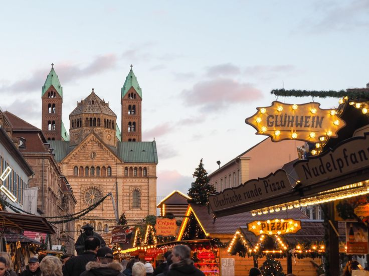 Christkindlmarkt. Weihnachtsmarkt. Marché de Noël.Whatever name they go by, Christmas markets are a holiday staple with a long history in Europe.