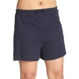 Russell Athletic Women's Cotton Jersey Gym Short (Apparel)By Russell Athletic
