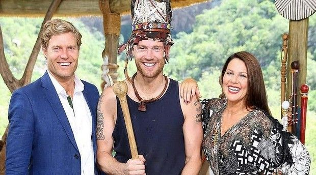 Get Me Out of Here! done and dusted but hosts Dr Chris Brown and Julia Morris may continue on, with or without the jungle setting