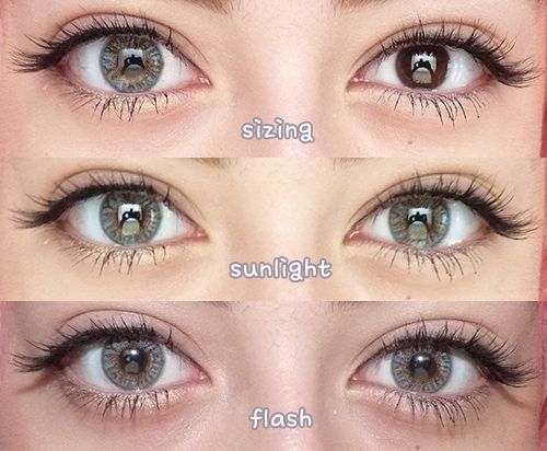 NEO Vision Colored Contacts Cosmetic Color Contacts