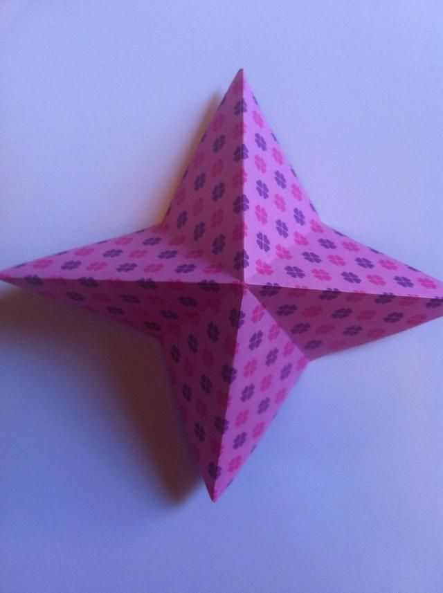 How to Make your own origami magic ball « Origami :: WonderHowTo | 857x640