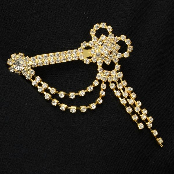 BROACHES SEE HERE FROM TRIPLECLICKS!!! | Finance Release