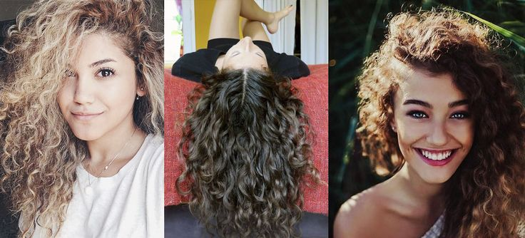 10 súper tips para mujeres con cabello chino
