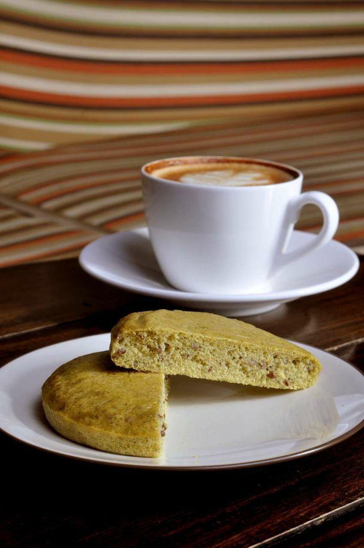 Nutrisegar - Vanilla Pancake, Nutrisegar Healthy snacks, Cemilan enak, Jakarta