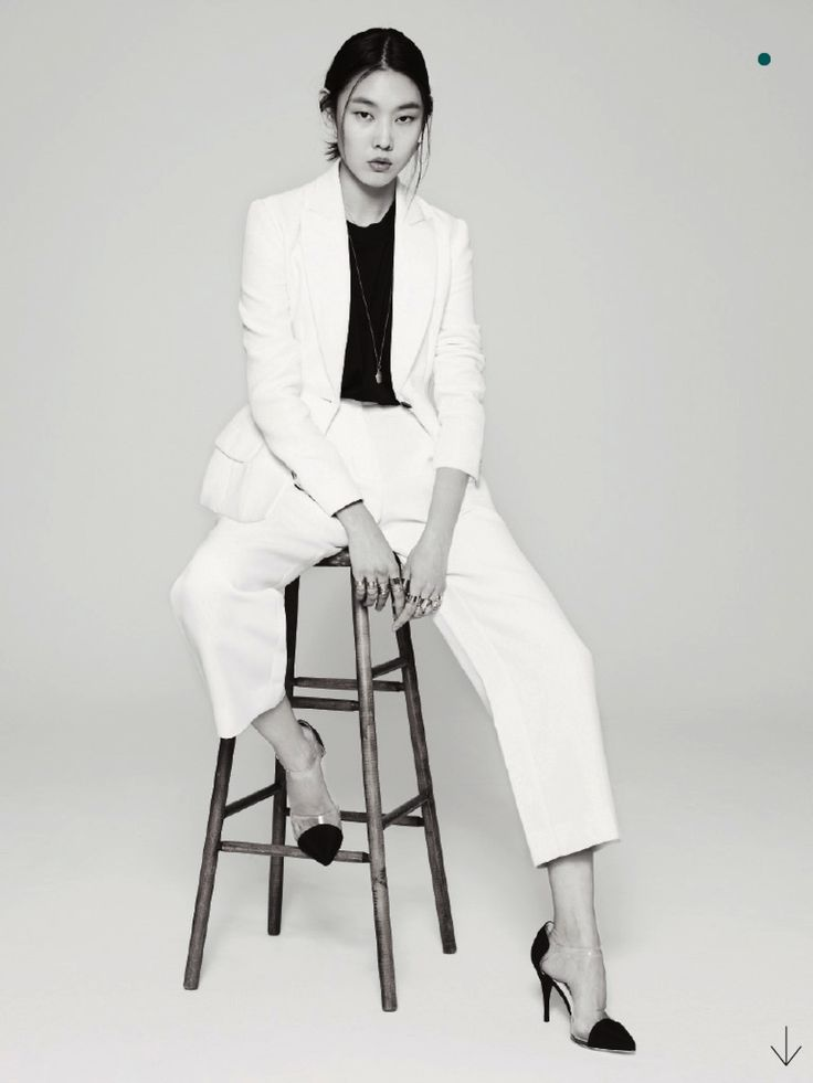 WHITE ON WHITE: HAN HYE JIN BY PARK JI HYUK FOR MARIE CLAIRE KOREA MARCH 2013