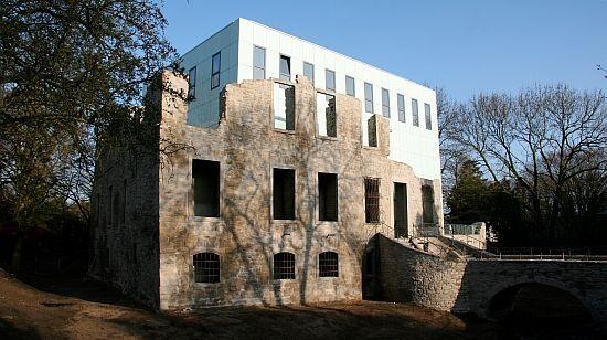 Schlosspark Weitmar in #Bochum