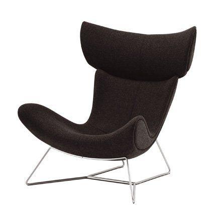 fauteuil imola boconcept fauteuils chaises et chaise. Black Bedroom Furniture Sets. Home Design Ideas