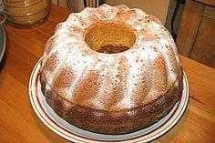 5-Minuten-Kuchen
