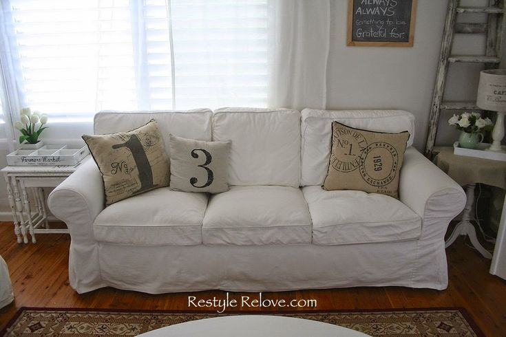80 Best Images About Slipcovers And Sectionals On Pinterest Sectional Sofas Furniture And