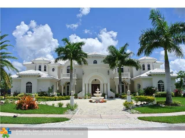 Davie luxury homes davie florida real estate update for Luxury houses in florida