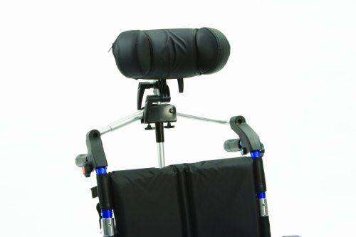 M s de 1000 ideas sobre sillas de ruedas en pinterest rampa para sillas de ruedas ba o para - Reposacabezas silla de ruedas ...