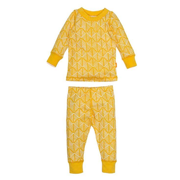 Hatch Organics Baby Clothes