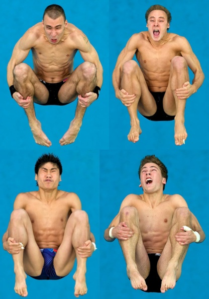 Divers in Motion (via swissmiss)