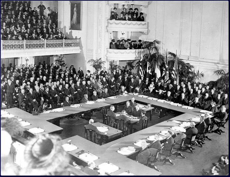 an analysis of the harshness of the treaty of versailles which ended the world war one The fairness of the treaty of versailles 'the treaty of versailles' was the peace settlement that ended world war one in 1918 the treaty itself was actually signed on the 28th june 1919 at.