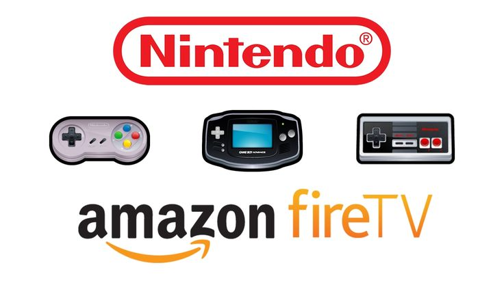 awesome How To Play NES, SNES, and GBA on The Amazon Fire TV | Very Easy