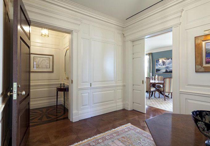 Murdock Solon Architects - Fifth Avenue Residence
