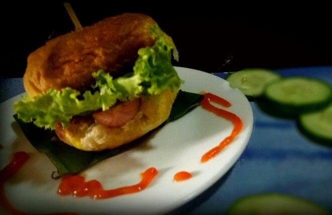 Sandwich ketjil
