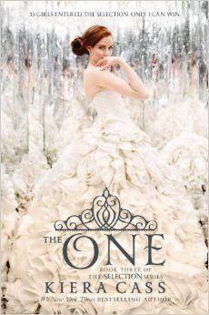 The One (The Selection): Kiera Cass: 9780062059994: Amazon.com: Books
