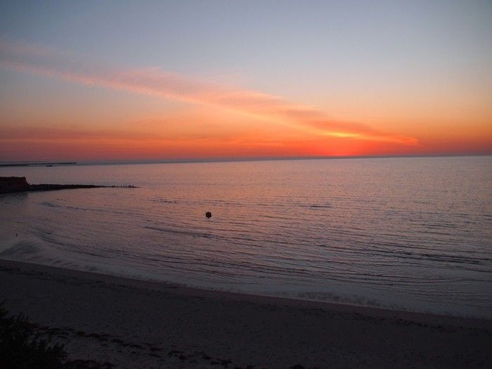 Simms Cove Beachfront Villas - Sea La Vue -  Moonta