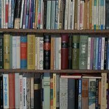How to Make Cheap Bookshelves