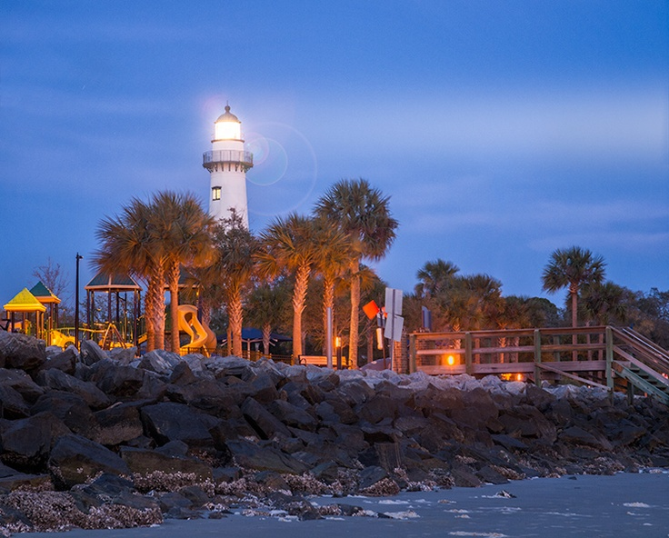 222 Best Images About St Simons Is Georgia On Pinterest