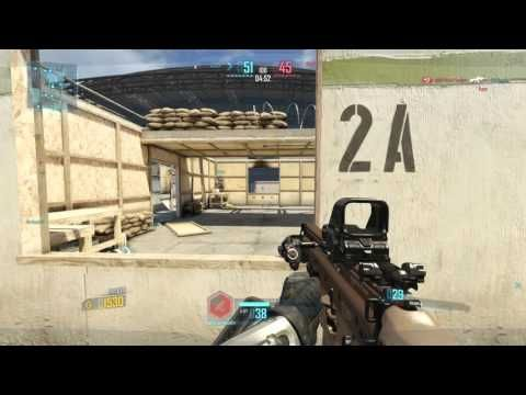 Metro Conflict [EP 110] - Metro Conflict is a Free to play  FPS [First Person Shooter] MMO [Massively Multiplayer Online] Game  featuring near-futuristic weapons
