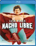 Nacho Libre [Blu-ray] [2006]