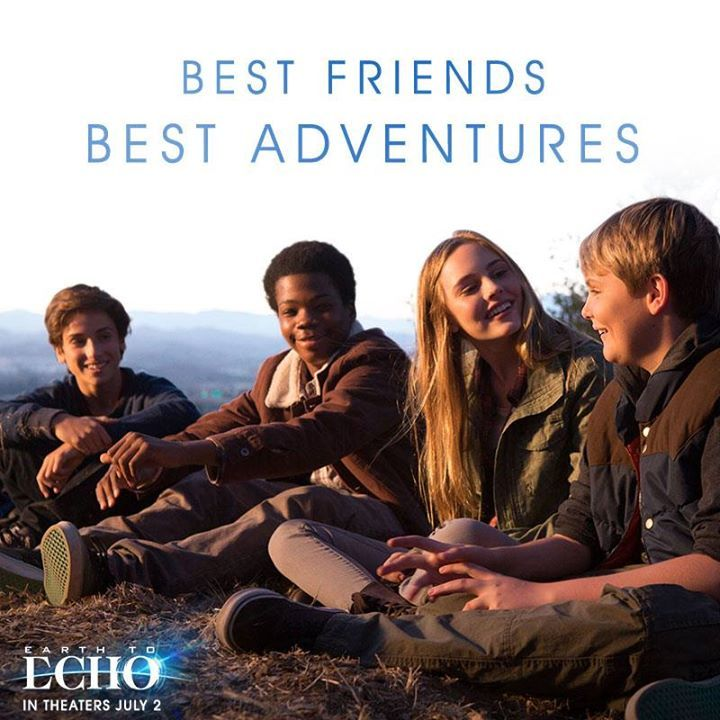 Earth to Echo Adventure and #Giveaway http://ilikeitfrantic.net/2014/06/earth-to-echo-adventure-and-giveaway/#comment-34339
