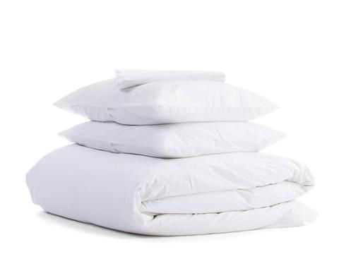 parachute percale sheets