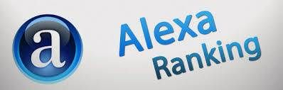 Alexa rank indicates that the blog or a website is effective and successful on the web. The lesser Alexa rank you get, the more business you will get! In this way, improving your site's or blog's Alexa ranking is most extreme vital, particularly