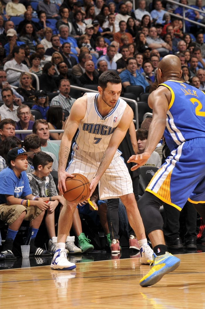 Magic vs. Warriors (12/14/12) | THE OFFICIAL SITE OF THE ORLANDO MAGIC