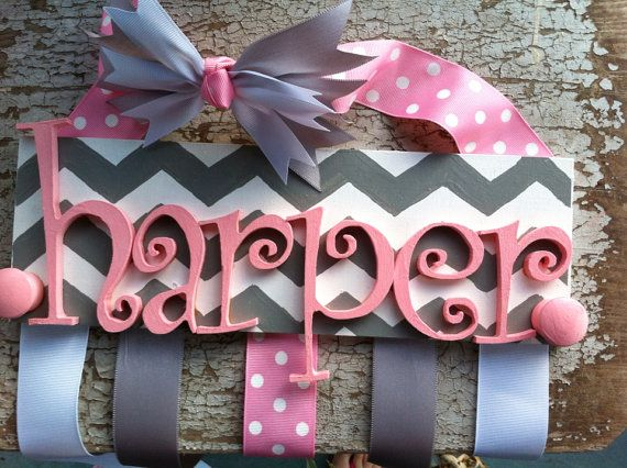 290 Best Images About Bows Baby Shower Gifts On Pinterest