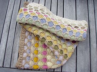 Ravelry: West Desert Hood pattern by Virginia Catherall