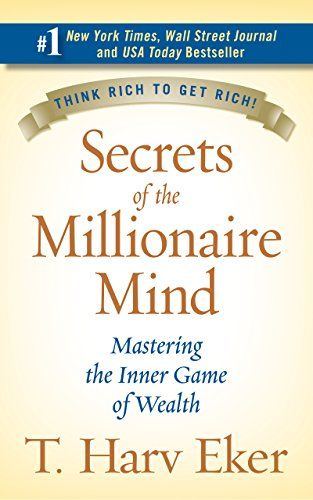 19 best books worth looking at images on pinterest playlists secrets of the millionaire mind mastering the inner game https books to readmy fandeluxe Gallery
