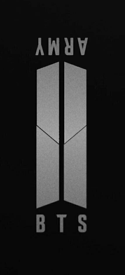 New BTS logo