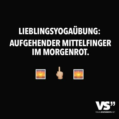 Sport ist Mord!👍