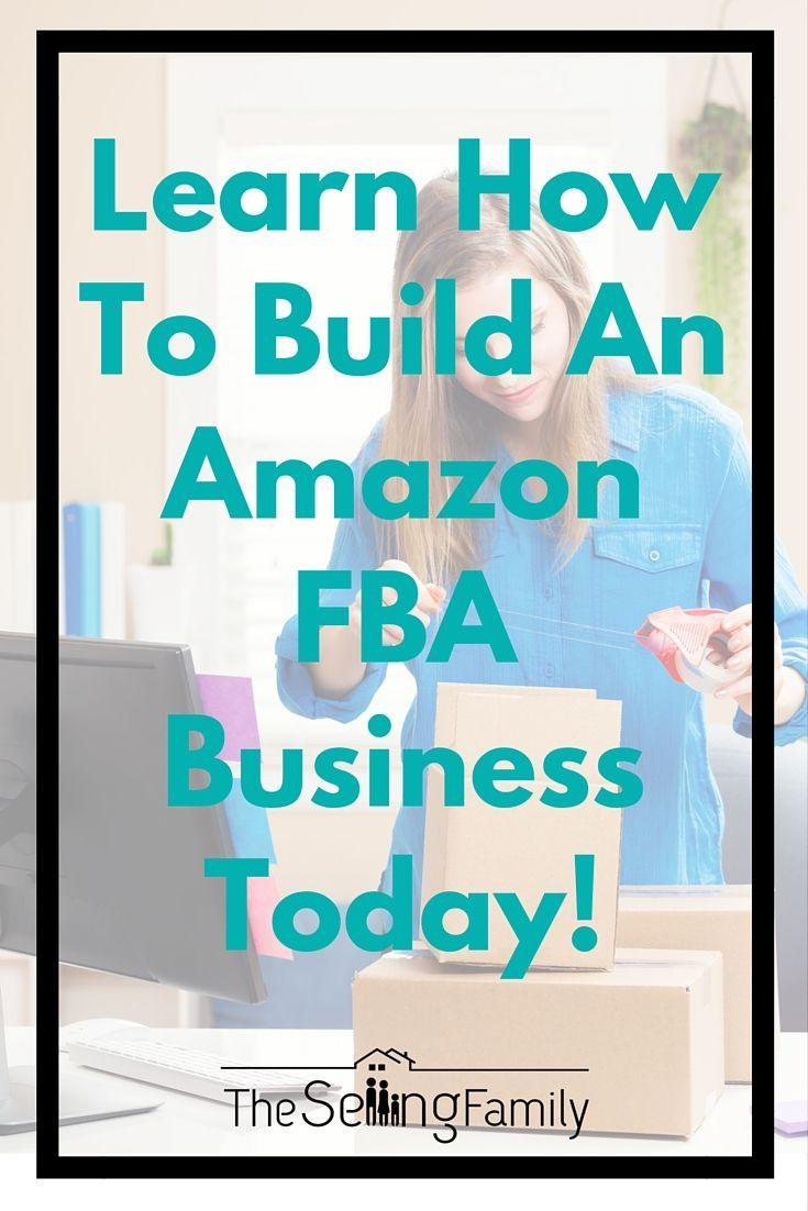 The Amazon Boot Camp is an easy to follow video course that will walk you through the entire process of building an Amazon FBA Business.  Get started today!
