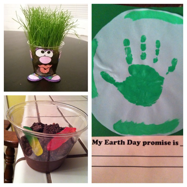 133 best images about Preschool Earth DayRecyclingNature on
