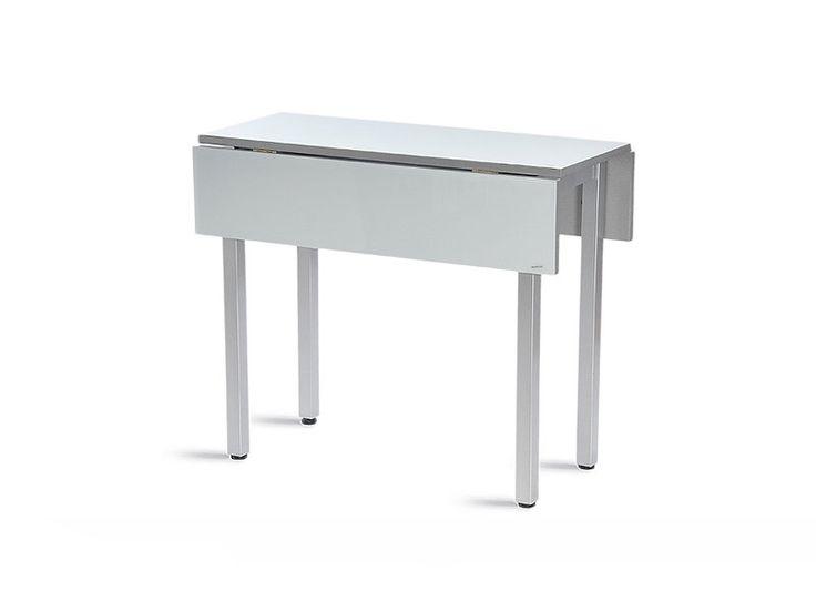 M s de 25 ideas incre bles sobre mesa redonda plegable for Mesa plegable pequena
