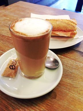 How do you take your coffee? Read our tips on how to order coffee in Barcelona and Spain.