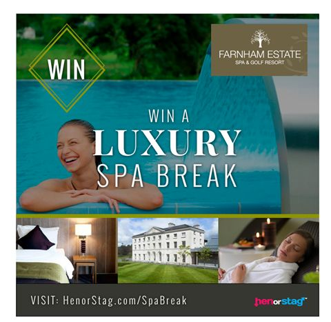 Win a Spa Break For 2 - http://www.competitions.ie/competition/win-a-spa-break-for-2-3/