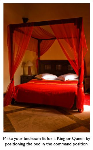 Feng Shui Bedroom Decorating Ideas: Feng Shui Energy ♥ On Pinterest