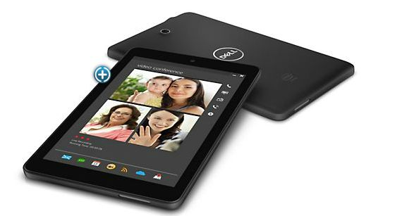 The PC maker Dell has introduced the much awaited new generation Venue 7 and 8 tablets in India. The Dell Venue comes for Rs. 11999 for Wi-Fi model while the voice calling tablet comes for Rs. 14999. Venue 8 is priced for Rs. 15999 for Wi-Fi and 18999 for the voice calling model.